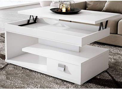 mesa centro de diseño