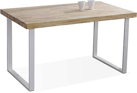 Mesas de comedor rectangulares