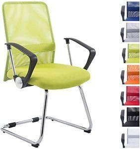 Sillas escritorio sin ruedas